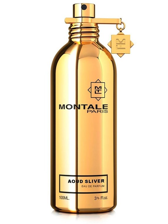 Montale Sliver Aoud «Ветви Уда»