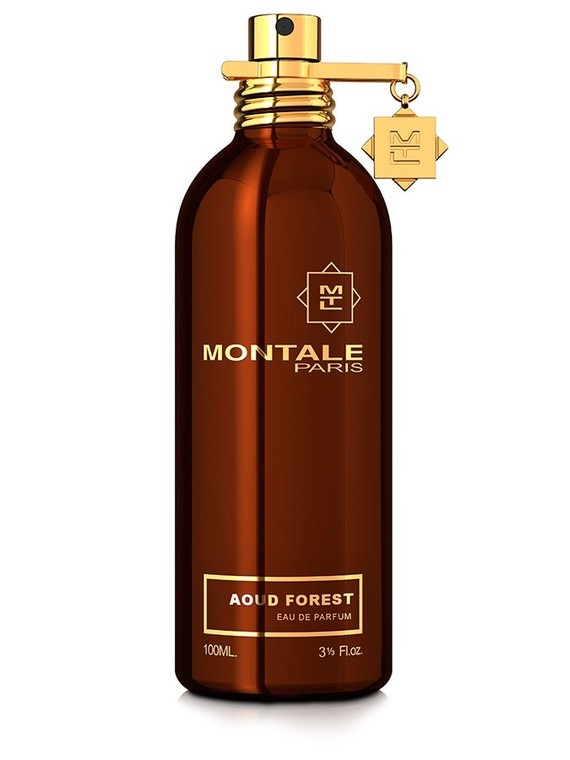 Montale Aoud Forest «Удовый лес»