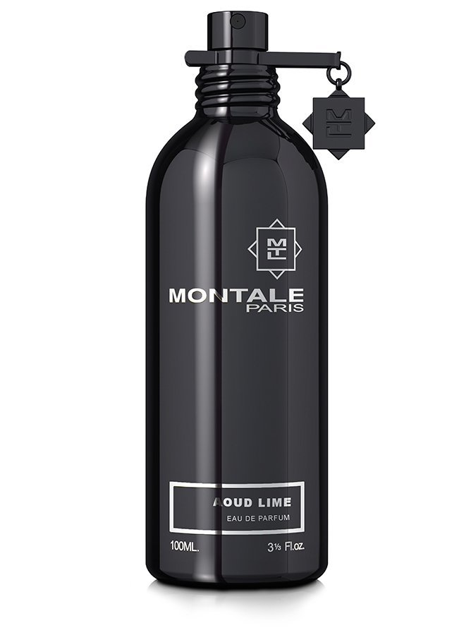 Montale Aoud Lime «Уд и Лайм»