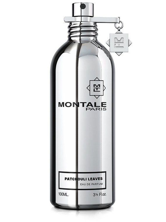 Montale Patchouli Leaves «Листья Пачули»