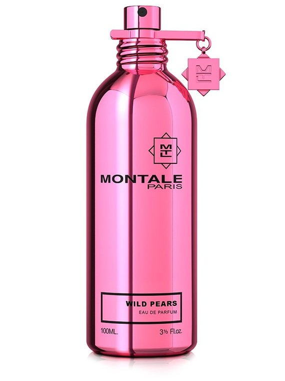 Montale Wild Pears «Дикая груша»