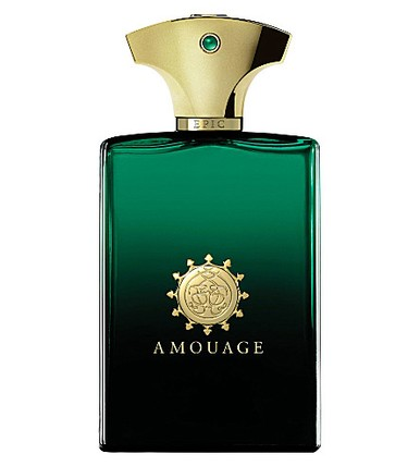 Amouage Epic Man «Эпик»