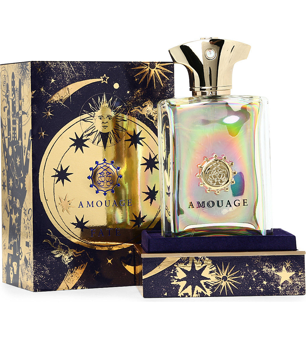 Amouage Fate Men «Судьба»