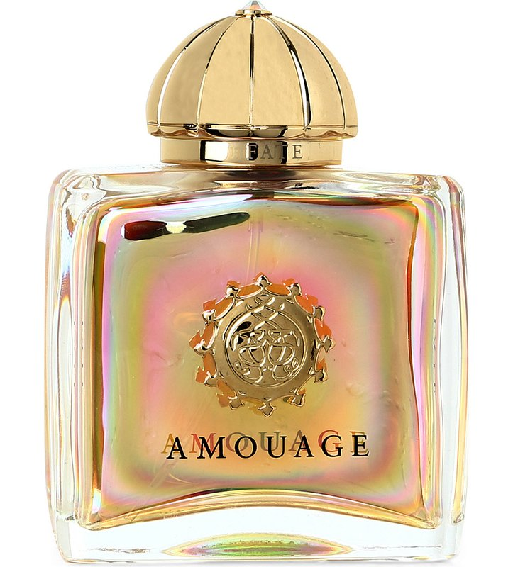 Amouage Fate Women «Судьба»