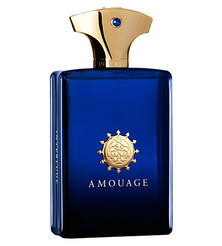 Amouage Interlude Man «Интерлюдия»