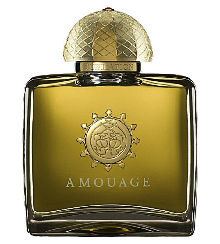 Amouage Jubilation 25 for women «Юбилейшн 25»