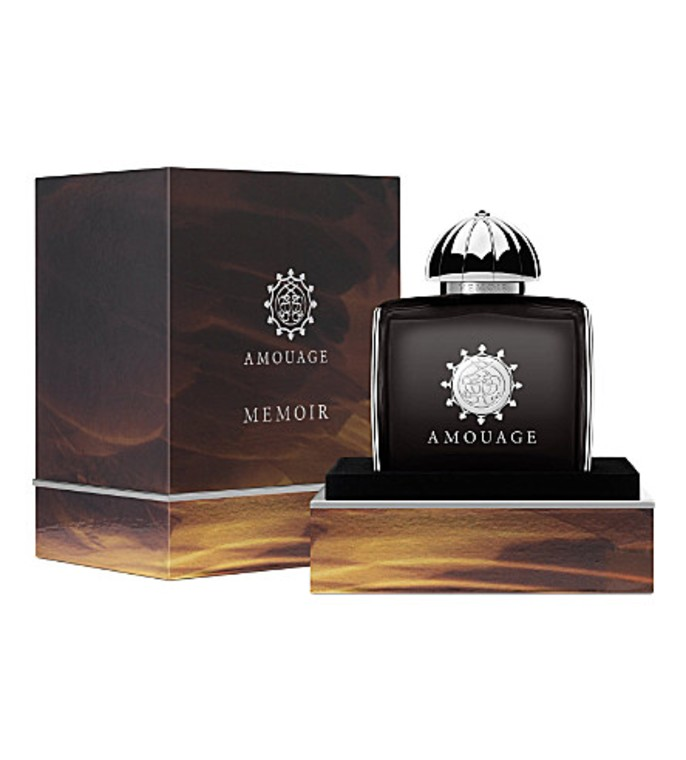 Amouage Memoir Woman «Мемори»