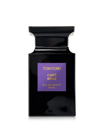 Tom Ford Cafe Rose «Кофейная Роза»