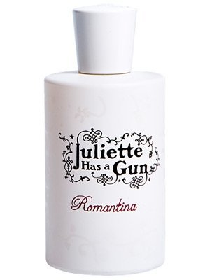 Juliette Has A Gun Romantina «Романтина»