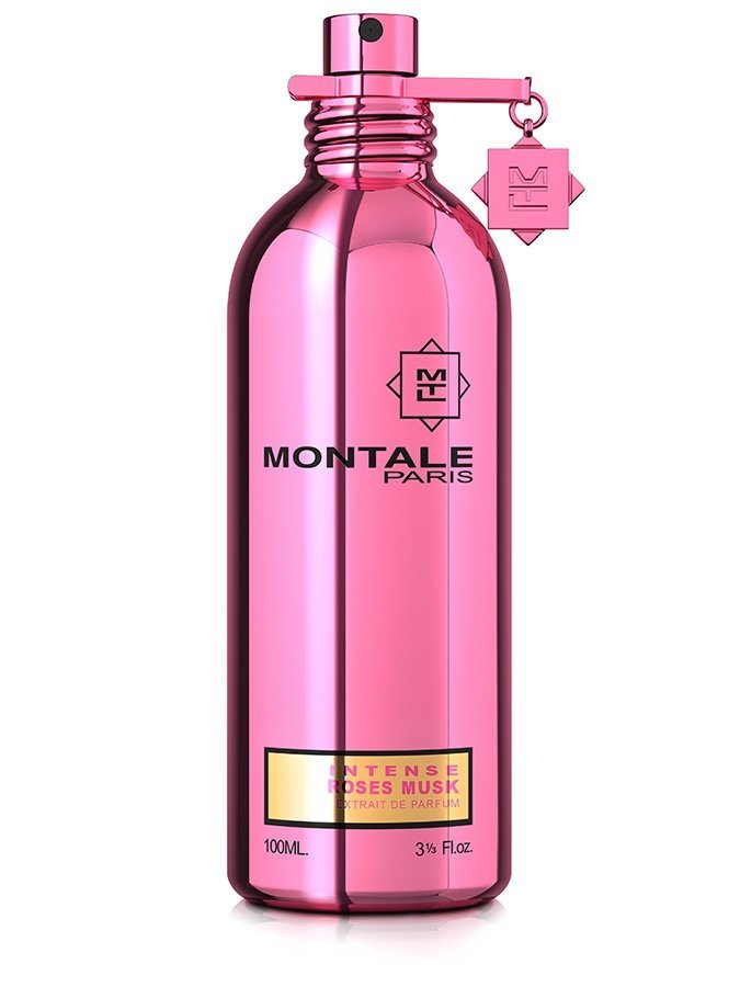 Montale Intense Roses Musk «Интенс Розовый Мускус»