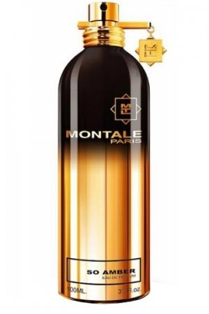 Montale So Amber «Амбра»