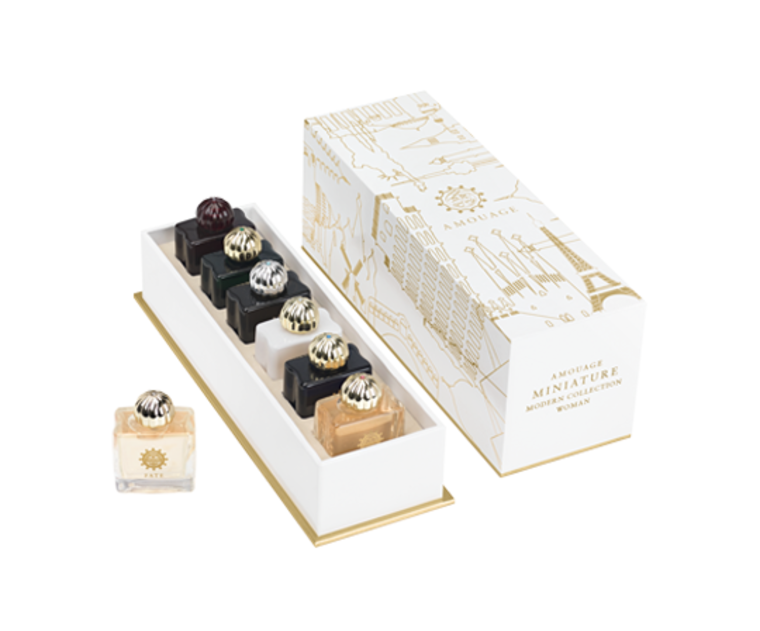 Amouage Set 6 items modern Woman «Женский набор современный»