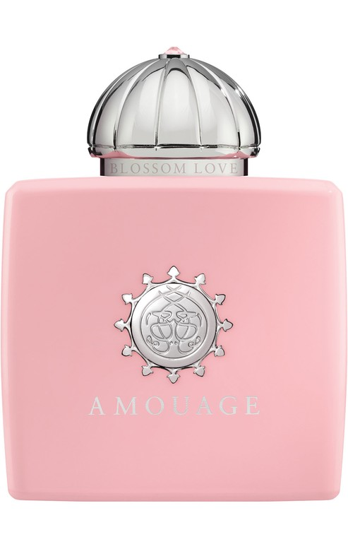 Amouage Blossom Love for woman «Рассвет Любви»