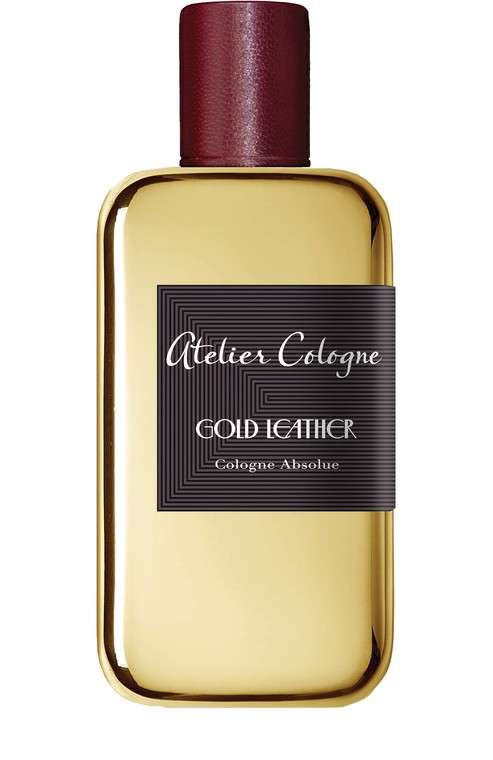 Atelier Cologne Gold Leather «Золотая Кожа»