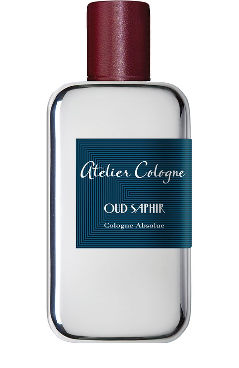 Atelier Cologne Oud Saphir «Уд Сапфир»