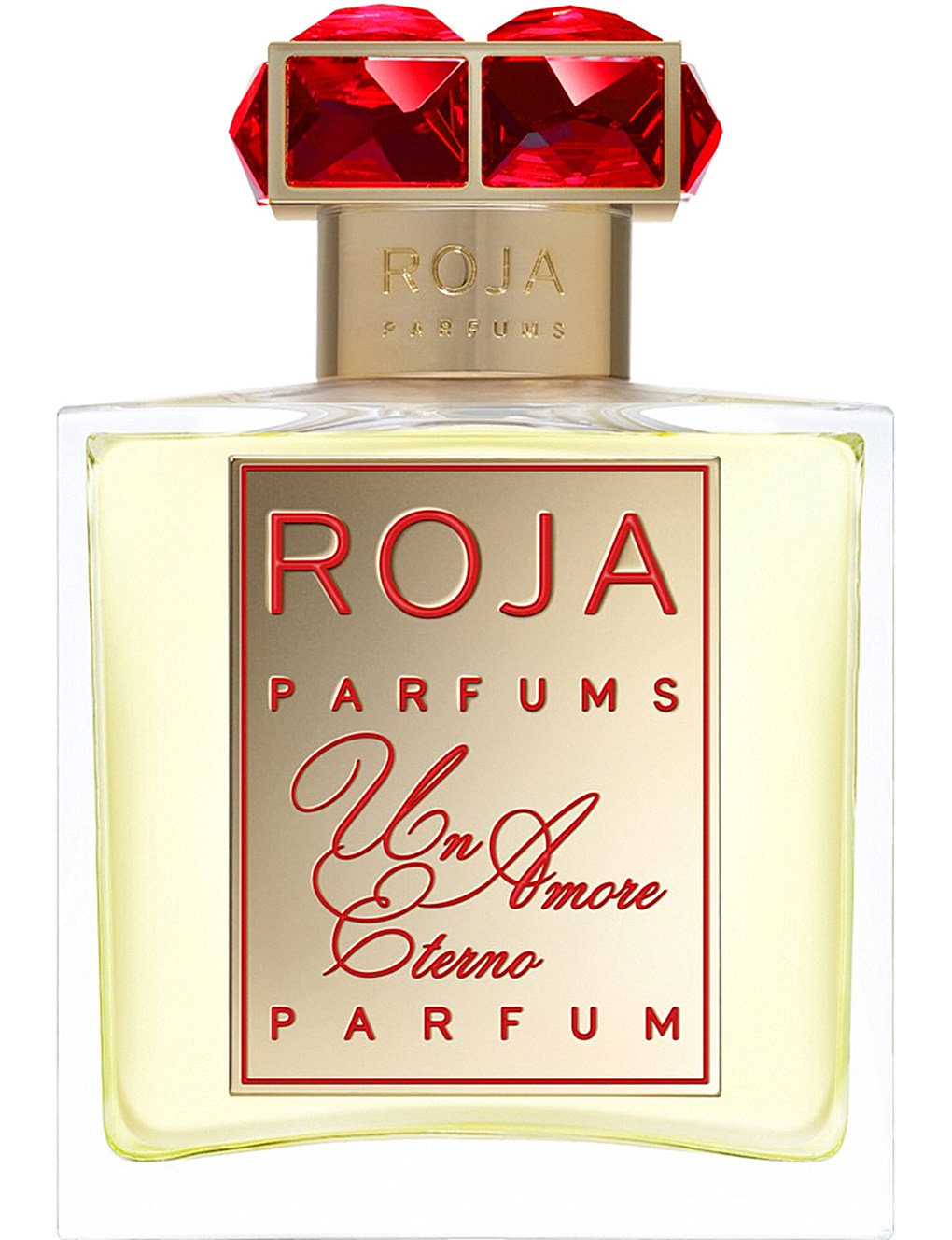 Roja Dove Parfums Un Amore Eterno «Вечная любовь»
