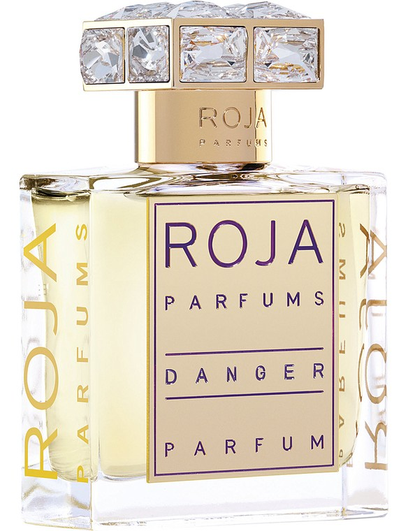 Roja Dove Parfums Danger «Опасность»