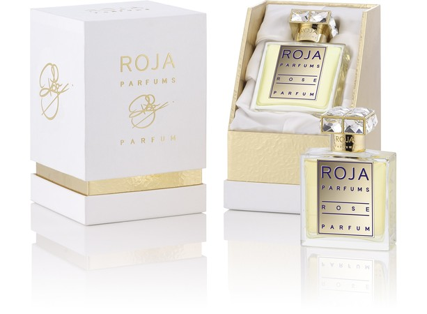 Roja Dove Parfums Rose «Роза»