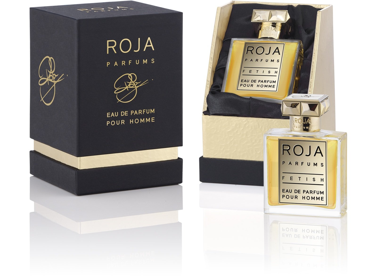 Roja Dove Parfums Fetish men «Фетиш для него»