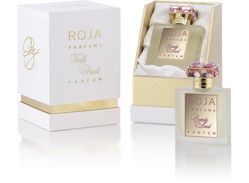 Roja Dove Parfums Candy Aoud «Сладкий Уд»