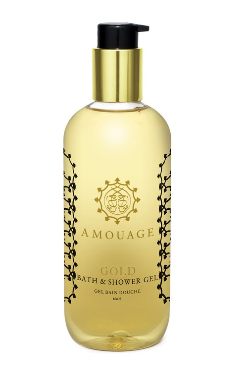 Amouage Gold Man «Золото»