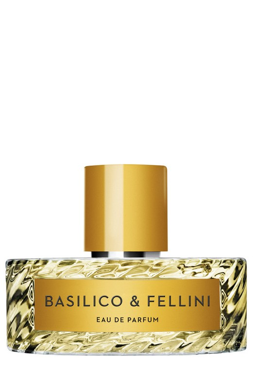 Vilhelm Parfumerie Basilico and Fellini «Базилико и Феллини»