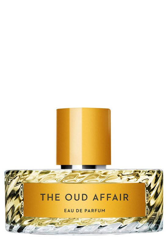 Vilhelm Parfumerie The Oud Affair «Удовое дело»
