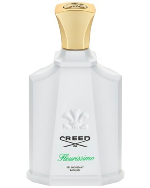 Гель для душа Creed Fleurissimo