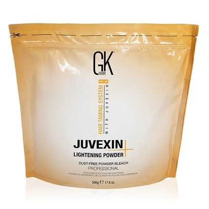 JUVEXIN LIGHTENING POWDER + 500 гр.